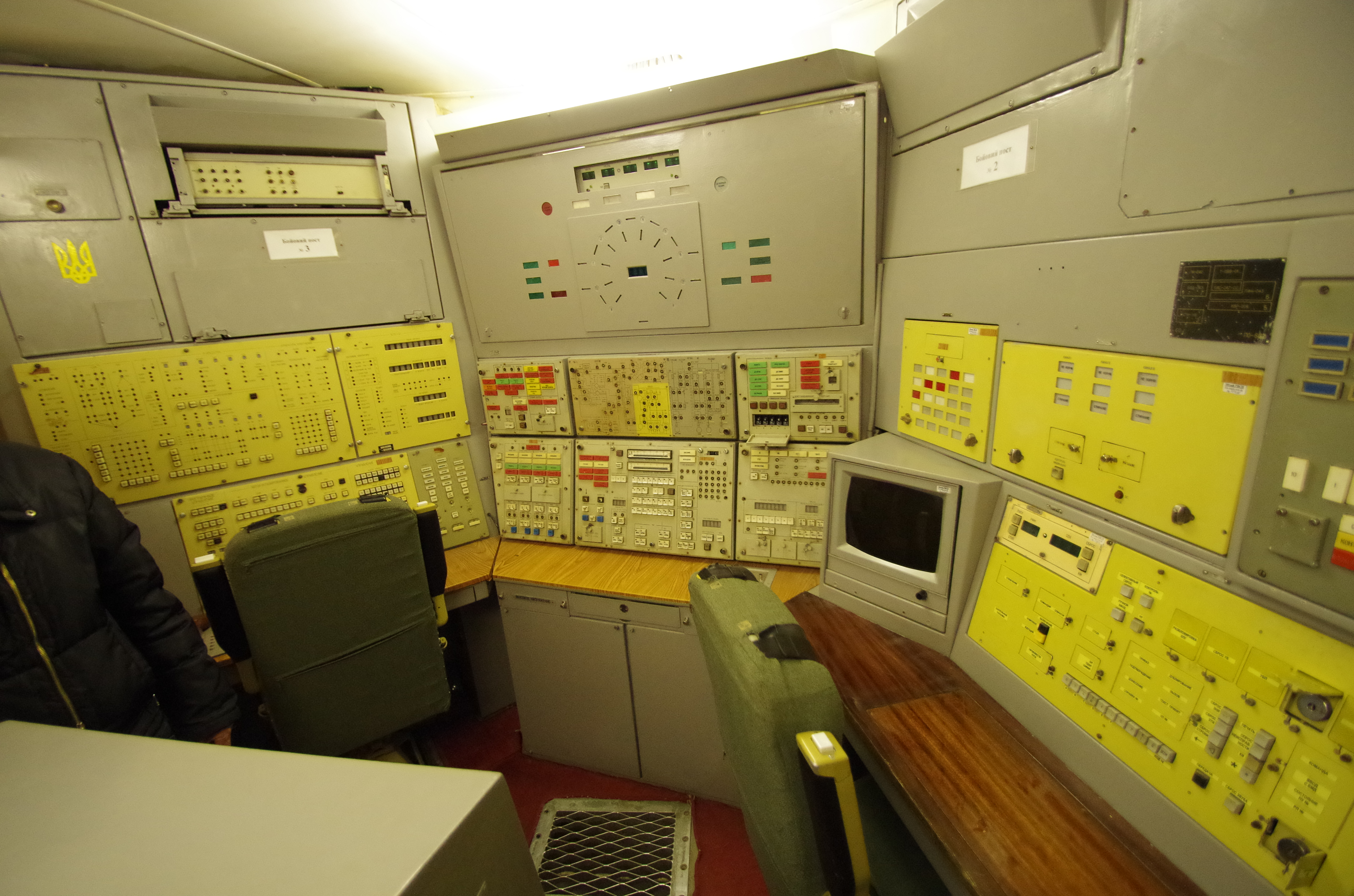 Nuclear Missile Silo For Sale The Chameleon Country 80breakdowns