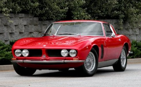 iso-grifo
